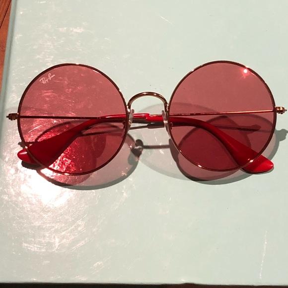 f585fa9866 Sunglasses Ray-Ban Pink RB3592 9035 CB 50-20